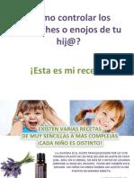 ACEITES DOTERRA