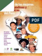 Agenda Muj Rurales