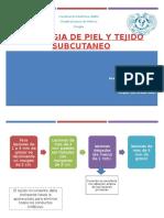 Patología Quirurgica de Piel y tejido subcutaneo