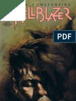 Hellblazer - 032