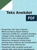 Teks Anekdot.pptx