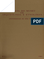 Revista Do Museu de Arqueologia n01_1991