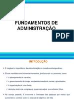 Fundamentos Da Administração (1)