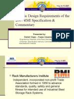 ASCE Structures Conf- RMI