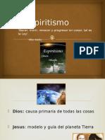 Espiritismo - Kardec