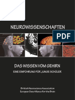 Das Wissen Vom Gehirn - IBRO