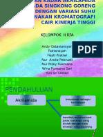 KELOMPOK 2 KFA