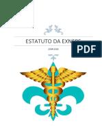 estatuto exnepe 2014-2016