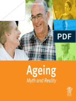 Ageing Myth Reality