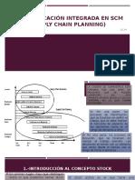La planificacion integrada de la cadena de suministro