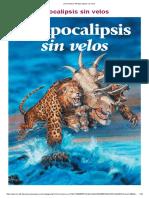Download as PDF Apocalipsis Sin Velos