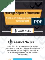 API SpeedandPerf eBook