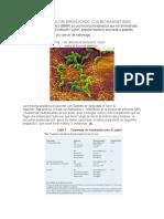 Helicobacter Pylori Erradicado Con Biomagnetismo