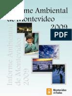 Informe Ambiental 2009 Final