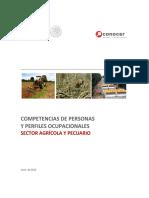 AgricolaPecuario CONOCER