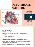 Chronic Heart Failure