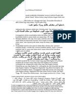 Shalat Sunnah 1