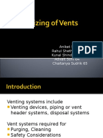 Vent Sizing (61-65)