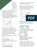 A Geometria Analítica Foi Criada Por René Descartes