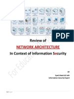 Review of Network Diagram