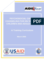 Facil. Manual_paed Hiv Counseling Curric.