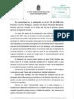 Moción auditoría convenios urbanísticos Granada