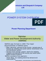NTDC Pakistan