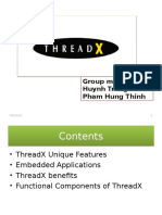 8. ThreadX-presentation TN