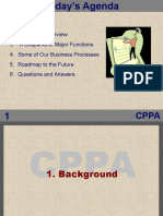 CPPA Pakistan