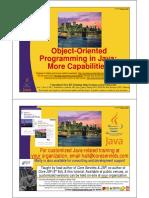 04 Java OOP More