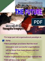 Future of Od 151