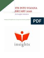 InsightsintoYojanaFebruary2016-5