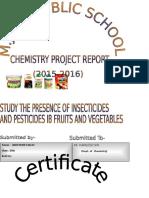 Ashutosh Chemistry