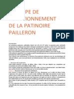 Principe de Fonctionnement de La Patinoire Pailleron 20130410