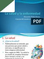 Tema 3_La Salud y La Enfermedad