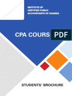 CPA Students Brochure New