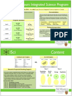 2010 iSci Poster