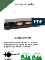 Tutorial Compresor
