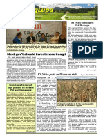 inanglupa newsletter  march 2016