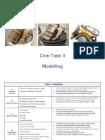 jz p topic 3 modelling