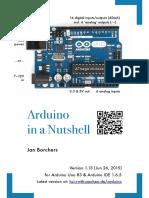 Arduino in a Nutshell 1.13