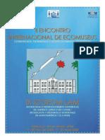 2001_II Encontro Internacional de Ecomuseus - ICOFOM LAM
