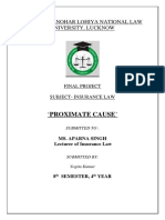 Projetc Insurance 2