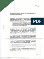 """Modificación Del Contrato de Concesión de La Plaza de Toros """"La Cubierta"""" de Leganés"""