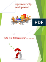 entrepreneurshipdevelopment-110817134339-phpapp01