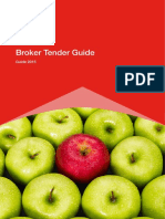 Broker Tenders Guide 2015 WEB