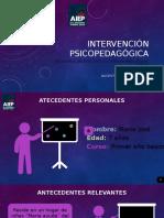 Intervención_psicopedagógica