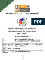 Port a Folio Mod.2 Profr. Juan Francisco