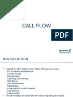 CALL FLOW-3G