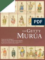 Historia General Del Perú - Martín de Murúa